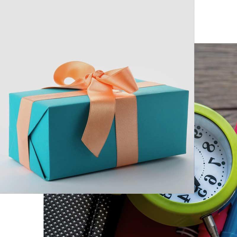 Είδη Δώρων & Gadgets